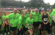 J.W. O Donovan Join SPAR and Ray for 5k